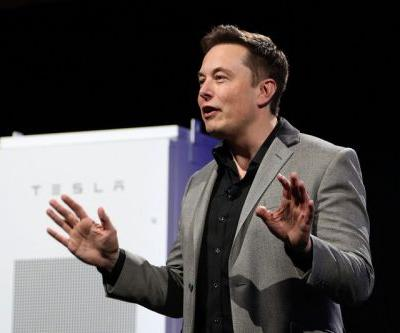 Tesla Shares Plummet Following Elon Musk's 'New York Times' Interview