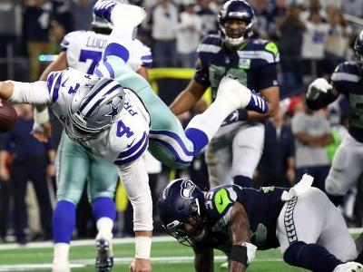 NFL playoffs 2019: Three takeaways from Cowboys' win over Seahawks