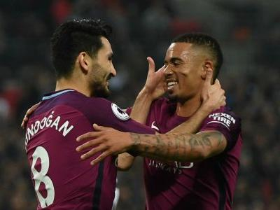 Gundogan: No reason why Man City can't keep winning titles