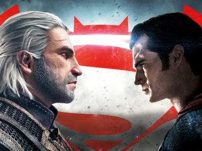 What The Witcher Means For Henry Cavill's Superman Future