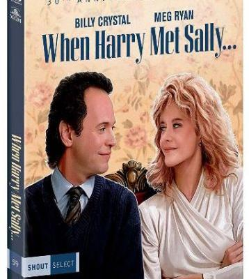 Blu-ray Review: When Harry Met Sally