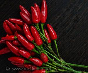 New Drug Made from Chili Peppers May Benefit Weight Loss Treatment