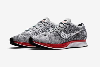 "The Nike Flyknit Racer ""No Parking"" Gets a Release Date"