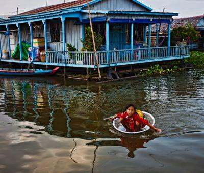 Find Your Luxury Cambodia Tour Packages