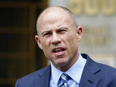 A witness to alleged misconduct by Kavanaugh says Michael Avenatti 'twisted my words,' and that she only 'skimmed' her sworn declaration