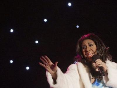 Aretha Franklin Was America's Truest Voice