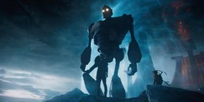 The trailer for Steven Spielberg's next movie is here and it's going to combine all of your favorite pop culture icons