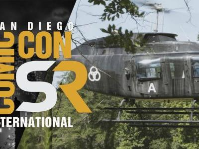 Walking Dead's Helicopter Group Isn't The Commonwealth