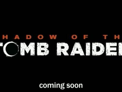 Final Fantasy XV, Shadow of the Tomb Raider Crossover Announced