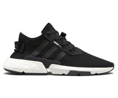 Adidas Originals Unveils P.O.D-S3-1 in Two-Tone Colorway