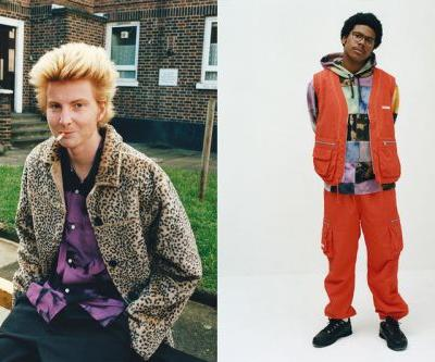 Supreme Spotlights SS19 Outerwear in Exclusive Editorial