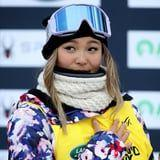 """""""This Is Not New"""": Chloe Kim Condemns Anti-Asian Racism in a Powerful Personal Essay"""