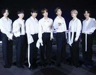 Do The BTS Members Have Personal Instagrams? Here's What Baby ARMYs Need To Know