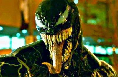 New Venom Trailer Gives First Look at SymbioteThe full-length