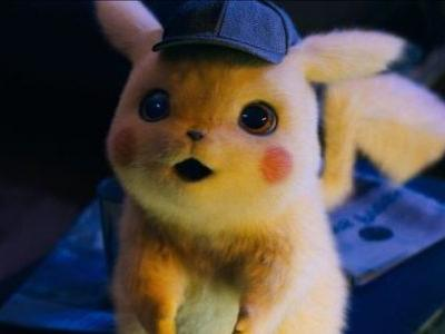 Detective Pikachu is now the highest-grossing video game movie worldwide