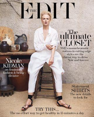 Nicole Kidman Opens Up About Working With Zoë Kravitz After Almost Marrying Her Father
