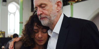 59% agree with Corbyn's proposal to take empty, private properties off owners to house Grenfell fire victims