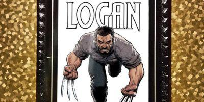 Logan Gets 6 Awesome Posters From Comic Artists