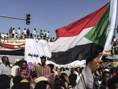 Activists say Sudan's military attempted to break up sit-in
