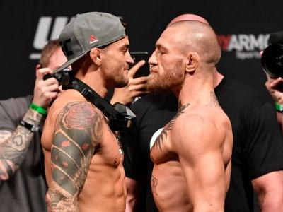 Dustin Poirier says Conor McGregor never donated promised $500K to former's charity
