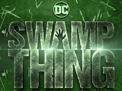 Report: Swamp Thing Shuts Down Production Early in North Carolina