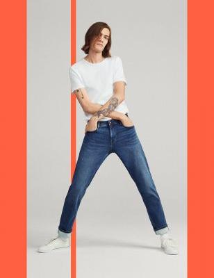 Marcel, Matthew + More Don Fall '19 Denim for Esprit