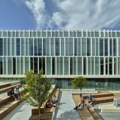 Kansas State University - College of Architecture, Planning and Design / Ennead Architects + BNM
