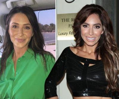 How Farrah Abraham really feels about Bristol Palin joining 'Teen Mom'