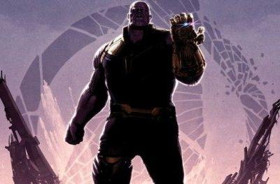 5 New Infinity War Posters Unfold a Sprawling Thanos StandoffA