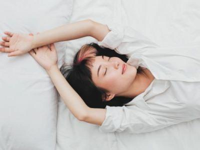 This One Habit Could Reverse Your Sleep Problems In Just One Week