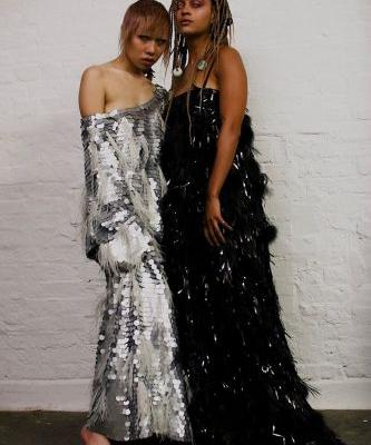 Bianca Saunders, Art School, and Aries among recipients of BFC Fashion Fund