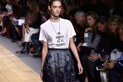 Is Ethical Fashion a Feminist Issue?