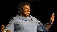 Stacey Abrams To Deliver Democratic Response To SOTU