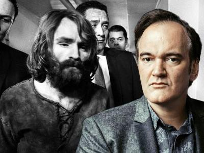 Tarantino's Once Upon a Time in Hollywood Casts Its Charles Manson