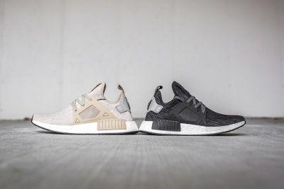 The adidas NMD XR1 PK Pack Sports an Intriguing Gradient Upper