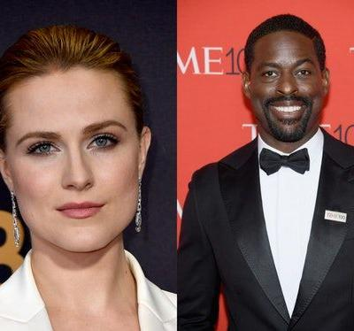 Sterling K. Brown & Evan Rachel Wood May Be In 'Frozen 2' & I Can't Let It Go