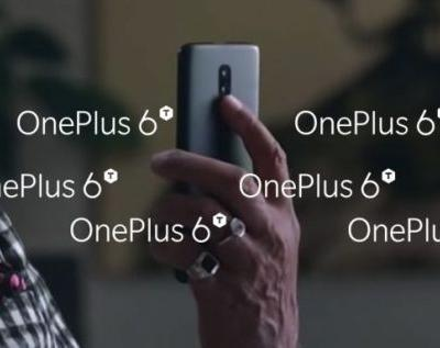 OnePlus 6T big leaks giveth and taketh away