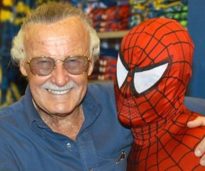 Jewish Comic Book Legend Stan Lee Has Died at 95