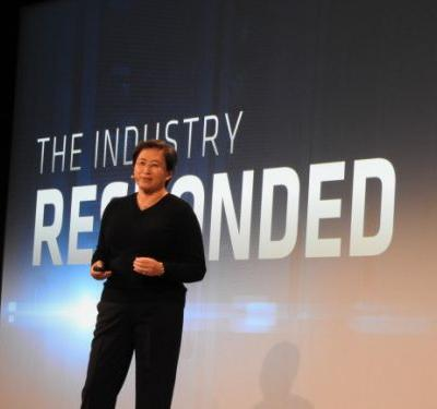 AMD reports Q1 revenue of $1.27 billion and predicts growth for Q2