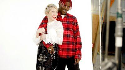 Lil Yachty and Mike WiLL Made-IT Team With Carly Rae Jepsen To Remake A Hip-Hop Classic During The Grammys