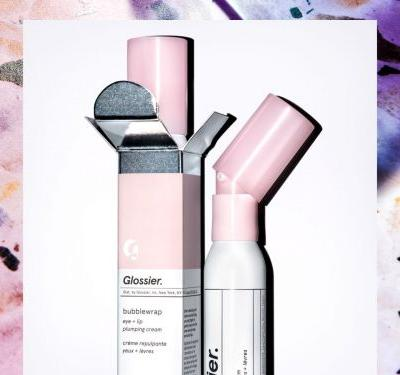 Glossier Just Dropped A New Skin-Care Gem - & It's A Two-In-One