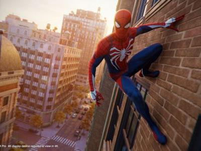 Spider-Man: All Upcoming DLCs Will Be Set In Manhattan As Well