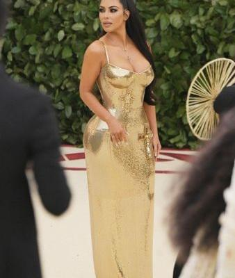 Kim Kardashian, Andy Cohen, Kylie Jenner And More Attend 2018 MET Gala - Photos