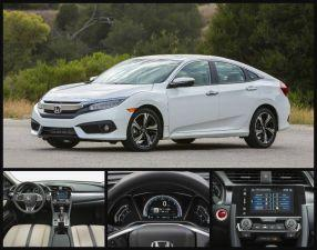 Honda Civic 2019 Specifications Features Revealed Ahead Of India Launch