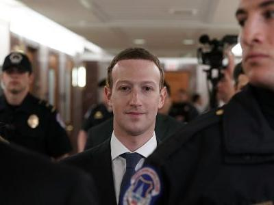 Congress is about to put Mark Zuckerberg through the ringer - but the open secret is lawmakers don't know what will come of it