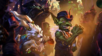Hearthstone hotfix squashes Gadgetzan card pack bug, Blizzard promises free packs to all affected