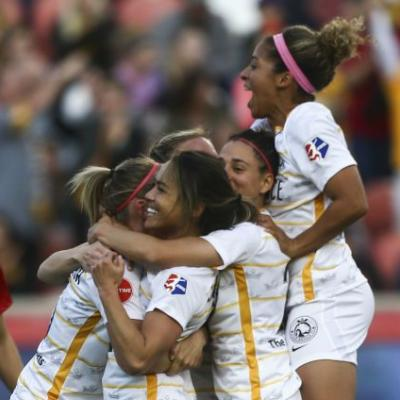 Another goal, another shutout: Utah Royals FC take 2-0 start to sophomore season