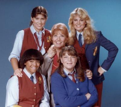 Charlotte Rae of 'The Facts of Life' Dead at 92