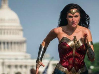 Could 'Wonder Woman 1984' Skip Theaters for Streaming? Warner Bros. Has Reportedly Discussed It