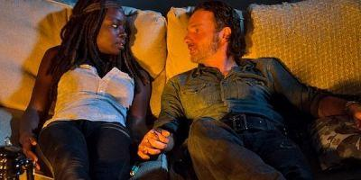 How Match Is Using The Walking Dead To Connect Singles